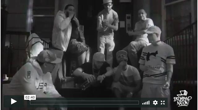 Team Homi Presents: S.L.U.M.S Start It Up