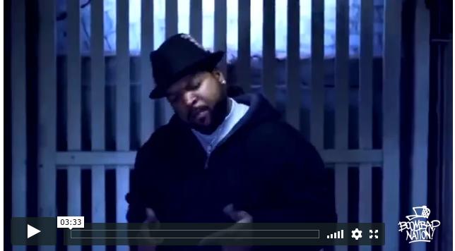 Snoop Dogg, Method Man, Redman, Ice Cube: Save Hip Hop