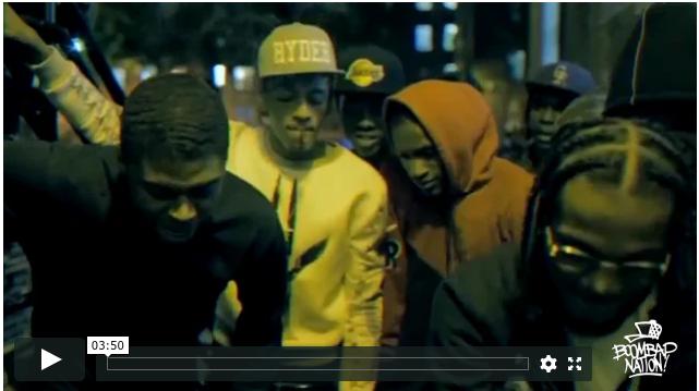 DJ Kay Slay Feat. Raekwon, AZ & Ghostface Killah: Growing Up In These Streets