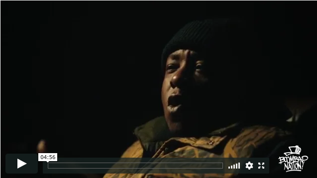 Jadakiss – Huntin Season: FT. Pusha T
