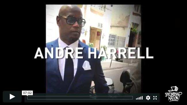The Uptown Records Story – Remembering Andre Harrell