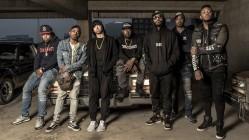 Shady Records' team
